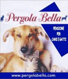 "Welcome to the pension for dogs and cats ""Pergola Bella"" - Pergola Bella"
